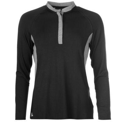 Bluza golf adidas Tour pentru Femei