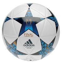 adidas UEFA Champions League Final 2017 fotbal