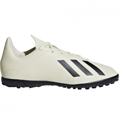 Adidasi fotbal Adidas X Tango 18.4 gazon sintetic DB2436 copii