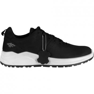 Adidasi 4F negru H4L21 OBML251 SETCOL003 21S pentru Barbati
