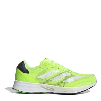 Adidasi adidas Adios 6 signal verde