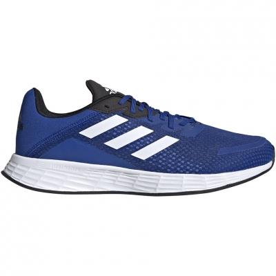 Adidasi alergare Adidas Duramo SL albastru FW8678 pentru Barbati
