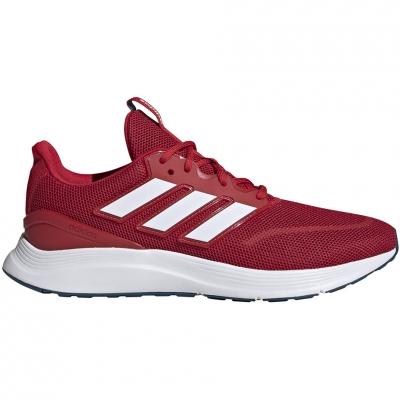 Adidasi alergare Adidas Energyfalcon barbati rosu EG2925