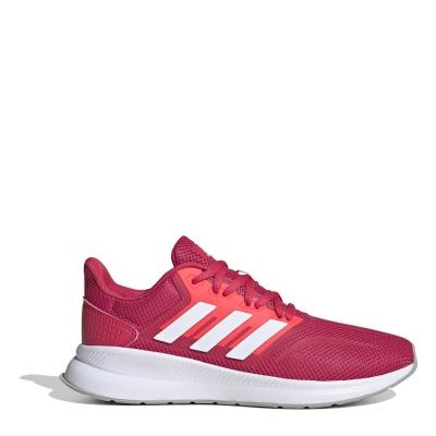 Adidasi alergare adidas Runfalcon pentru femei power roz