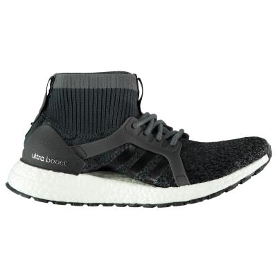 Adidasi alergare adidas Ultraboost X All Terrain pentru Femei gri negru
