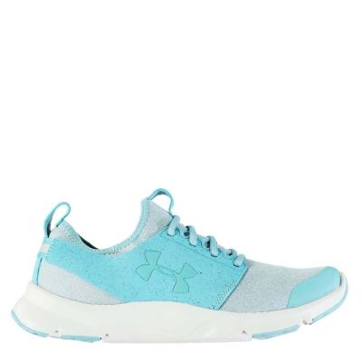 Adidasi alergare Adidasi sport Under Armour Drift pentru Femei albastru