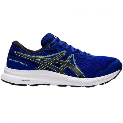Adidasi alergare Asics Gel Contend 7 albastru 1011B040 403 pentru Barbati