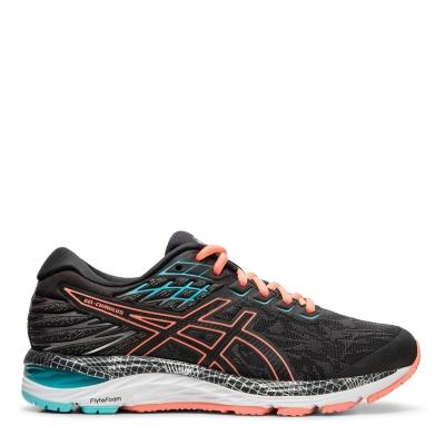 Adidasi alergare Asics GEL-Cumulus 21 LS pentru Femei gri coral