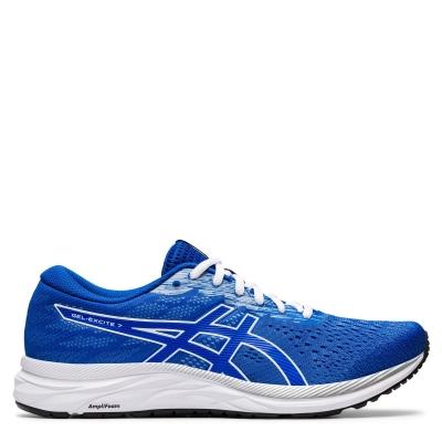 Adidasi alergare Asics Gel Excite 7 pentru Barbati albastru alb