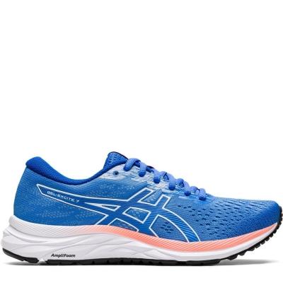 Adidasi alergare Asics Gel Excite 7 pentru Femei albastru
