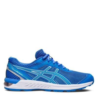 Adidasi alergare Asics GEL Sileo pentru Femei albastru