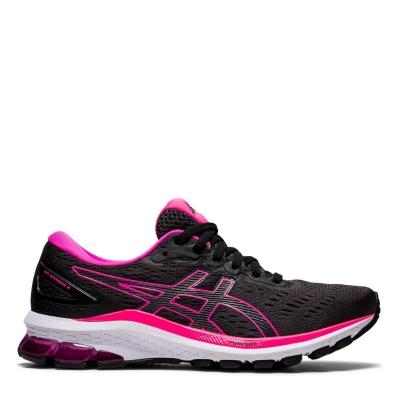 Adidasi alergare Asics GT-XPRESS 2 pentru Femei gri hot roz