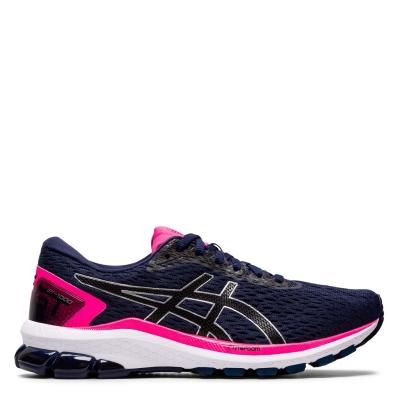 Adidasi alergare Asics GT1000v9 pentru Femei negru roz