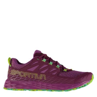 Adidasi alergare La Sportiva Lycan pentru Femei mov pruna