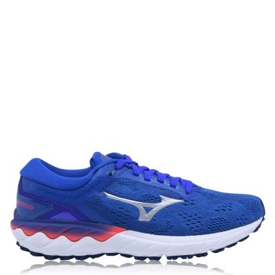 Adidasi alergare Mizuno Skyrise Road albastru