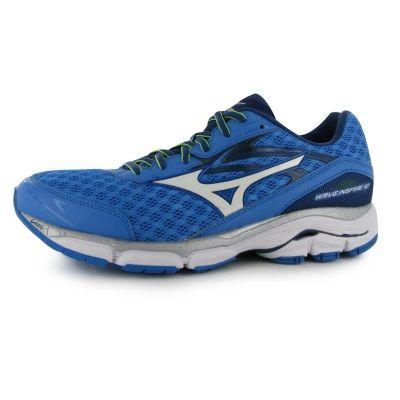 Adidasi alergare Mizuno Wave Inspire 12 pentru Barbati french albastru