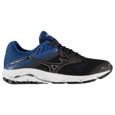 Adidasi alergare Mizuno Wave Inspire 15 pentru Barbati albastru