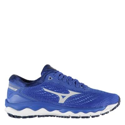 Adidasi alergare Mizuno Wave Sky 3 pentru Femei albastru