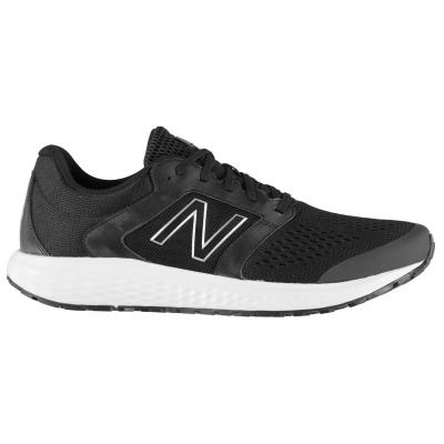 Adidasi alergare New Balance 520 v5 pentru Barbati negru alb