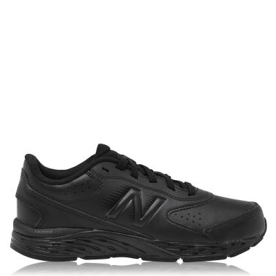 Adidasi alergare New Balance 680 pentru copii negru