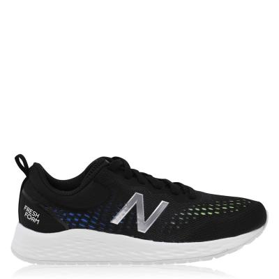 Adidasi alergare New Balance Arishi Road pentru femei negru alb