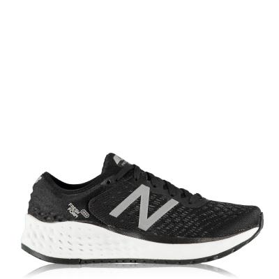 Adidasi alergare New Balance Fresh Foam 1080 v9 B pentru Femei negru alb