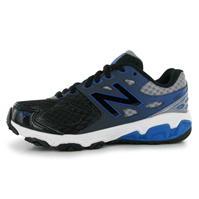 Adidasi alergare New Balance KJ 680v3 pentru baieti