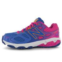 Adidasi alergare New Balance KJ 680v3 pentru fete