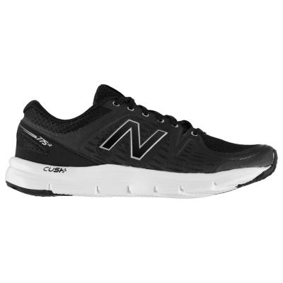 Adidasi alergare New Balance M 775v2 pentru Barbati negru alb