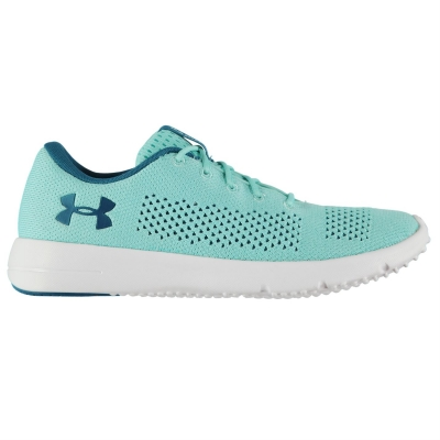 Adidasi alergare Under Armour Rapid pentru Femei albastru