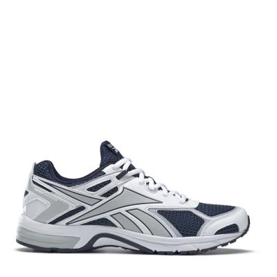 Adidasi alergare Reebok Quick Chase alb bleumarin