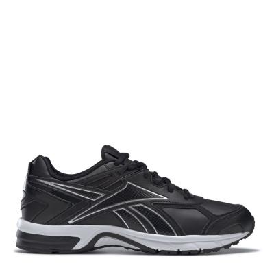 Adidasi alergare Reebok Quick Chase negru alb