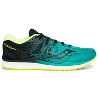 Adidasi alergare Saucony Freedom 2 ISO pentru Barbati bleu negru