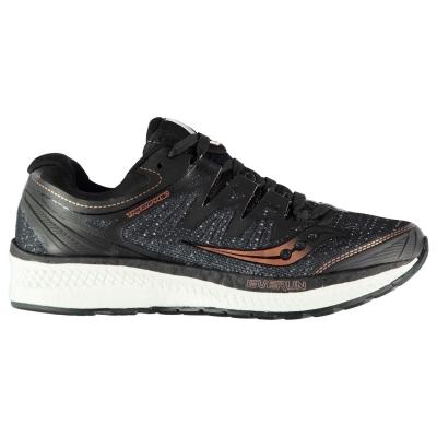 Adidasi alergare Saucony Triumph ISO 4 pentru Femei negru denim