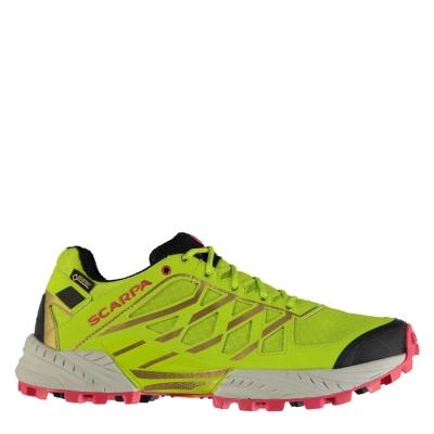Adidasi alergare Scarpa Neutron GTX pentru Femei verde