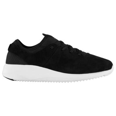Adidasi sport Boxfresh negru