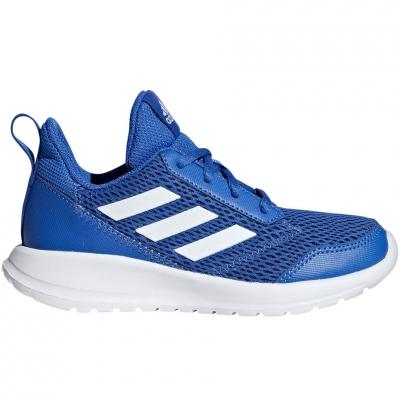 Adidasi copii Adidas AltaRun K albastru CM8564