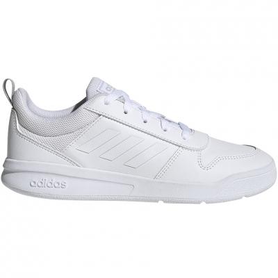 Adidasi copii Adidas Tensaur K alb EG2554