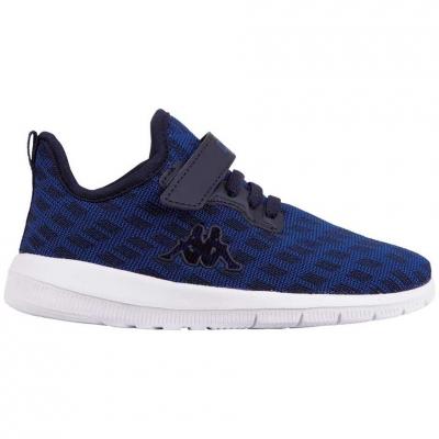 Adidasi copii Kappa Gizeh albastru-bleumarin 260597K 6067