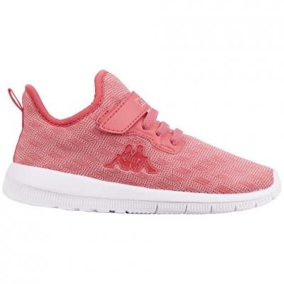 Adidasi copii Kappa Gizeh roz 260597K 7210