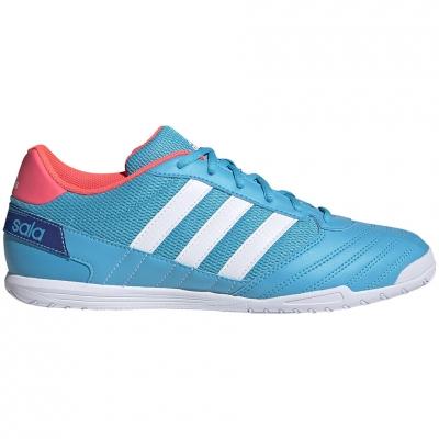 Adidasi de fotbal Adidas Super Sala FX6758