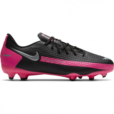 Adidasi de fotbal Nike Phantom GT Academy FG MG CK8476 006 pentru copii