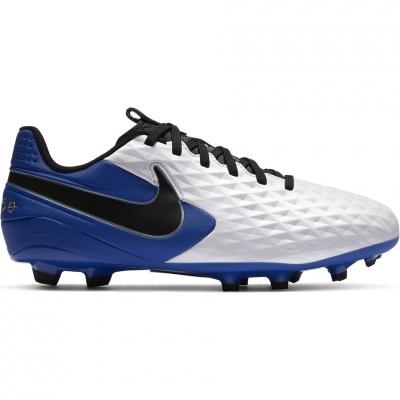 Adidasi de fotbal Nike Tiempo Legend 8 Academy FG MG AT5732 104 pentru copii