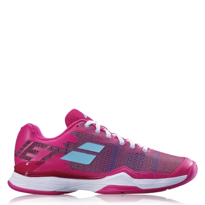 Adidasi de Tenis Babolat Jet Mach I zgura pentru Femei mov