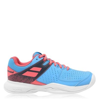 Adidasi de Tenis Babolat Pulsion toate suprafetele pentru Femei albastru