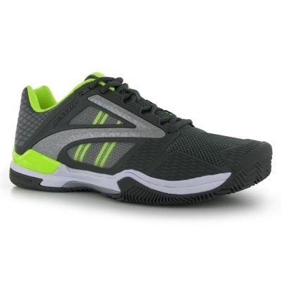 Adidasi de Tenis Dunlop Flash zgura pentru Barbati