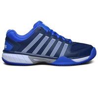 Adidasi de Tenis K Swiss Express din piele pentru Barbati