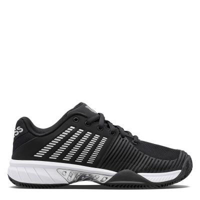 Adidasi de Tenis K Swiss Express Light 2 HB pentru Femei negru alb