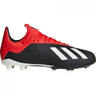 Adidasi fotbal Adidas X 183 FG BB9370 copii