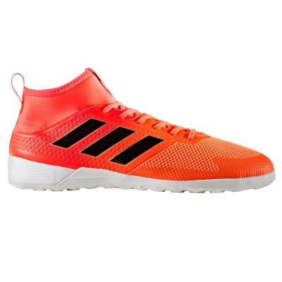 Adidasi fotbal de sala adidas Ace 17.3 pentru Barbati portocaliu negru